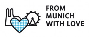 From Munich with Love_Logo