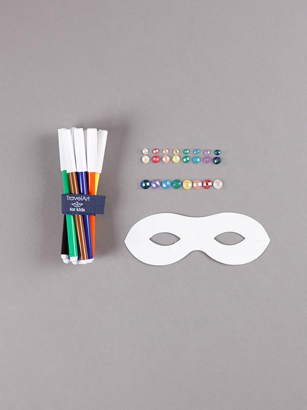 Mask kit